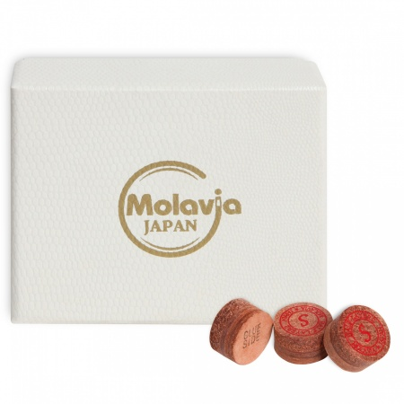 "Наклейка ""Molavia Half-Layer2 Original"" 13мм S"