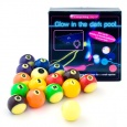 "Шары ""Aramith Glow In The Dark Home Kit Pool"" 57,2 мм"