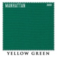 "Сукно ""Manhattan 300"" 195 см.Yellow green"