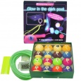 "Шары ""Aramith Glow In The Dark Kit Pro Pool"" 57,2 мм."
