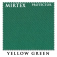 "Сукно ""Mirtex Protector"" 200 см. Yellow green"