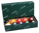 "Шары ""Aramith Nineball Set"" 57,2 мм."
