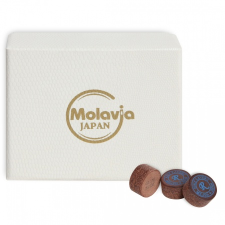 "Наклейка ""Molavia Half-Layer2 Duo"" 14мм Regular"