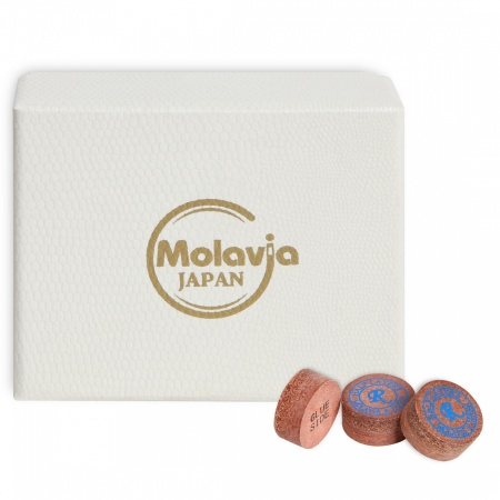 "Наклейка ""Molavia Half-Layer2 Original"" 14мм Regular"