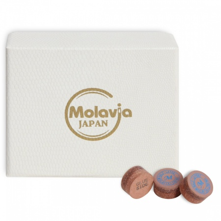 "Наклейка ""Molavia Half-Layer2 Original"" 13мм M"