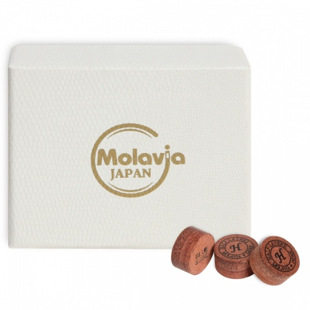 "Наклейка ""Molavia Half-Layer2 Original"" 13мм H"