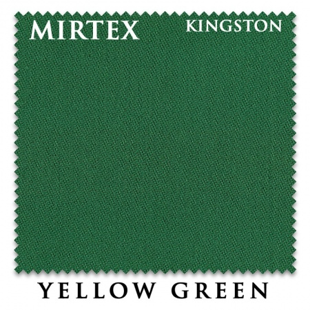 "Сукно ""Mirtex Kingston"" 200см.Yellow green"