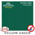 "Сукно ""Milliken Strachan Superpro Spillguard "" 198 см.Yellow green"