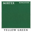 "Сукно ""Mirtex Kingston"" 200 см.Yellow green"