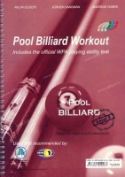 "Книга ""Pool Billiard Workshop"" 1.2,3."
